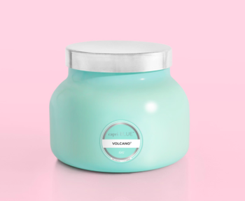 Capri Blue Aqua Jar Candle-Large